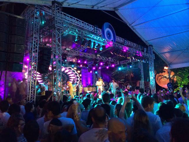 festas deréveillon em Salvador
