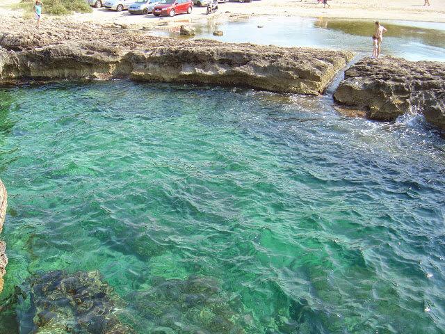 Ibiza praias maravilhosas