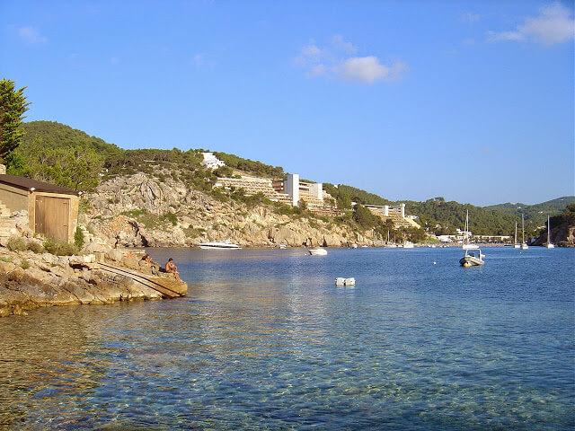 Baladas Ibiza