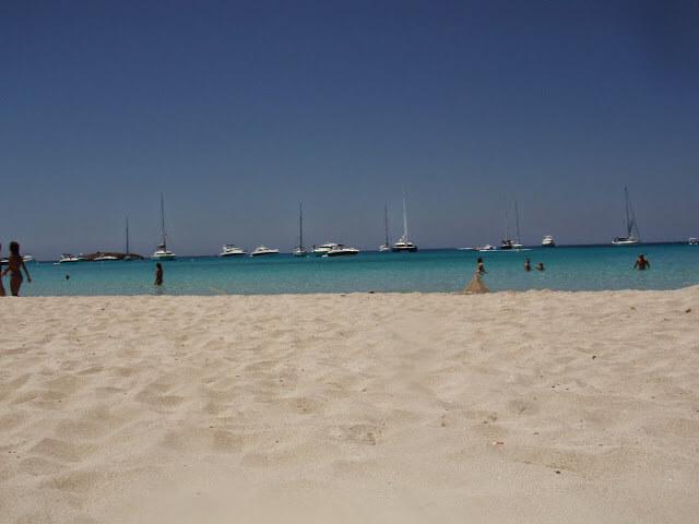 Ilhas Baleares, Formentera