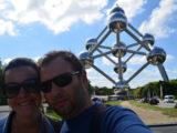 Brussels, capital da Bélgica