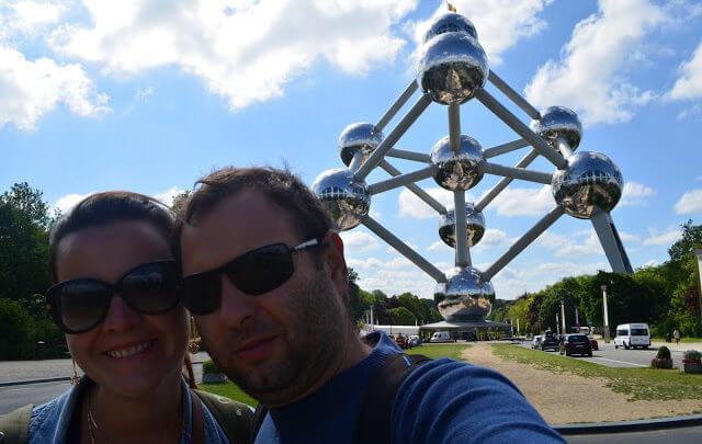 Bruxelas, capital da Bélgica e seus encantos