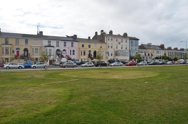 Bray Irlanda