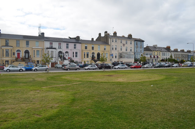 Bray Ireland