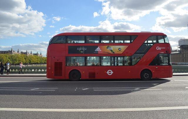 Principais empresas de ônibus da Europa