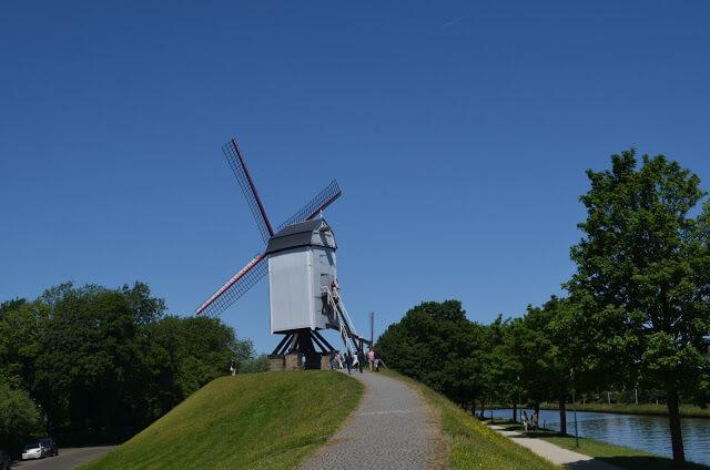 Mills Winds