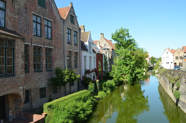Things to Do in Bruges and what are the main attractions of Bruges