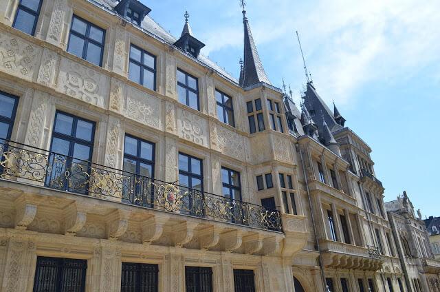 Gran Palazzo Ducale