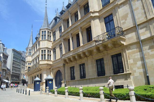 Cose da fare: Lussemburgo e quali sono le principali attrazioni di Lussemburgo