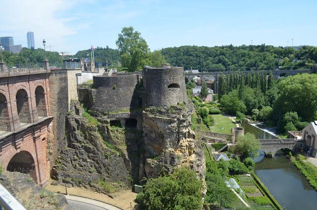 luxemburgo pais
