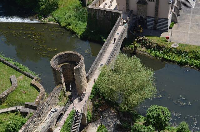 Il Lussemburgo è un piccolo paese europeo