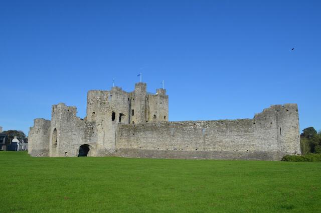 Rattin Castle