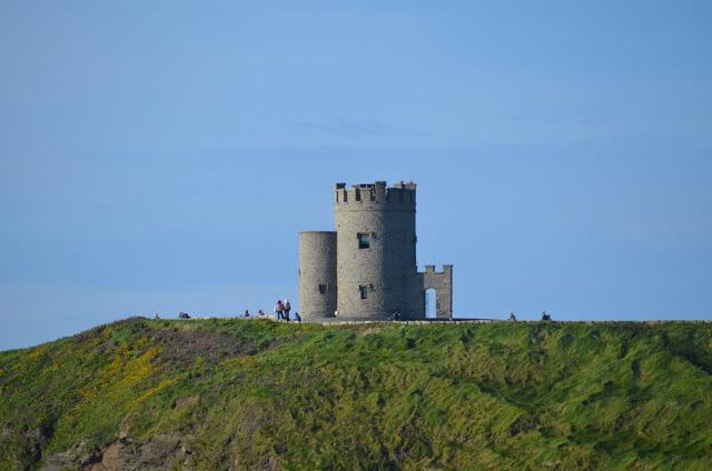 Torre de O'Brien