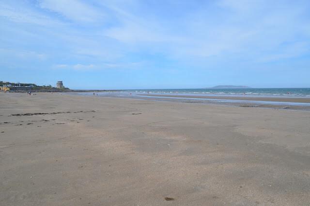 Praia de Malahide