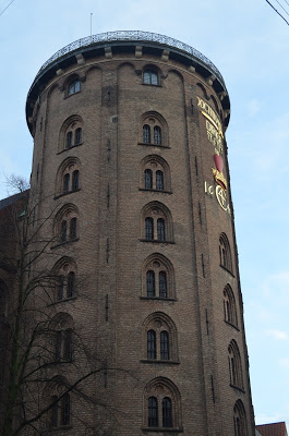 Torre Rodonda (The Round Tower)