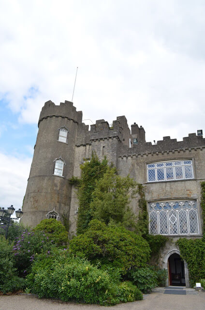 Castelo e Jardins de Malahide