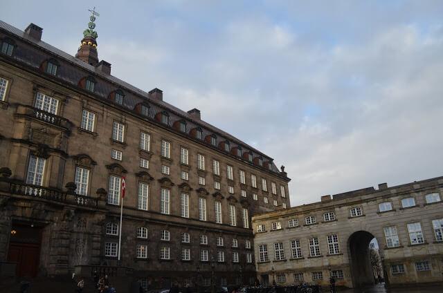 parlamento danese (Parlamento danese)