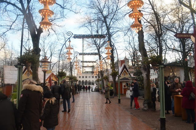 Tivoli Parque
