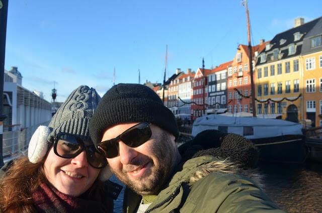 Copenaghen è la capitale della Danimarca