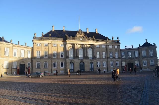 O que fazer em Copenhague a e quais são as principais atrações de Copenhage