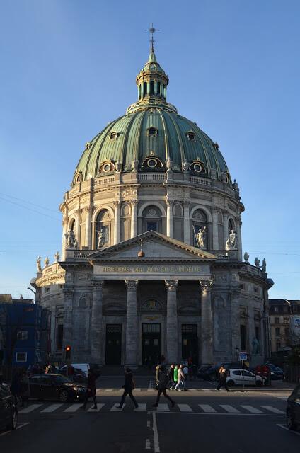 Diocese de Copenhague