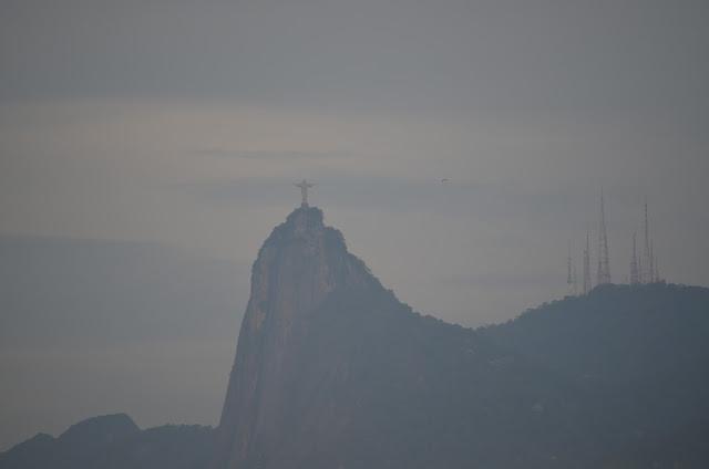 Río de Janeiro Cristo Redentor