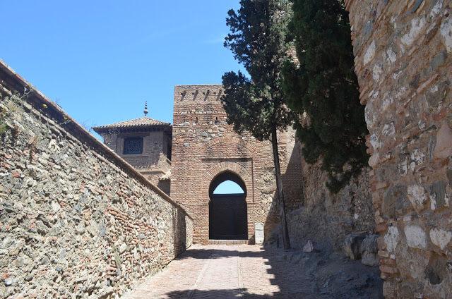 Castelo de Gibralfaro