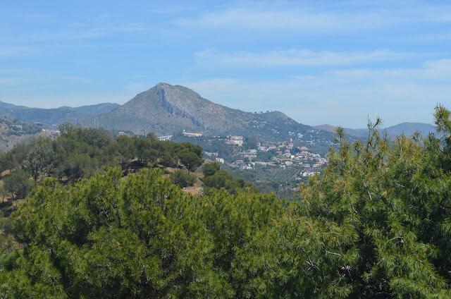 Málaga Espanha