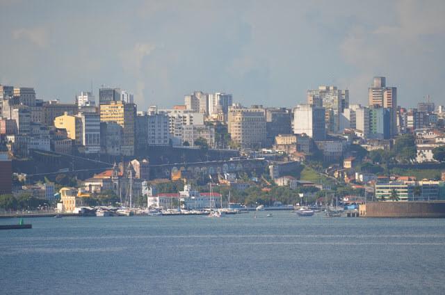 puerto Salvador