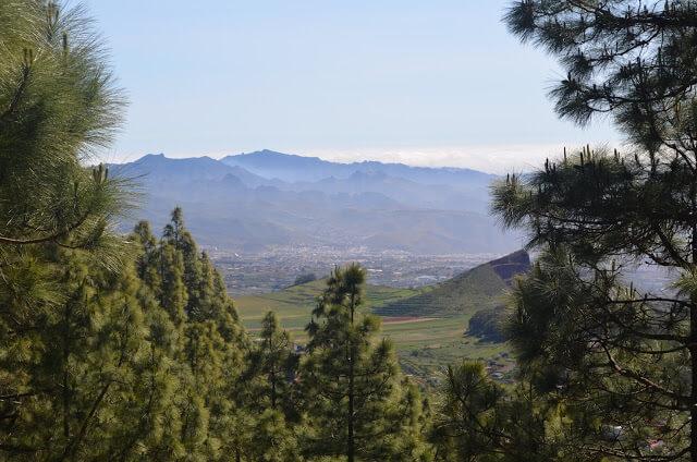 Parque Nacional do Teide