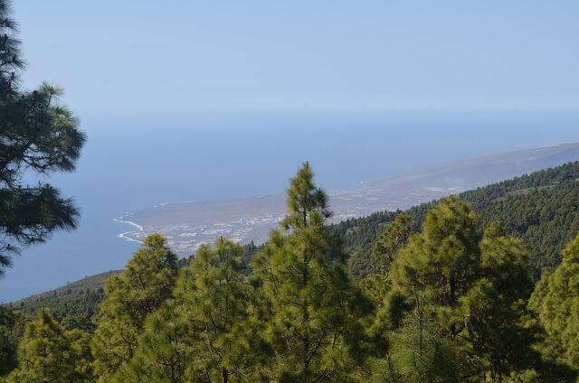 fare Parco Nazionale del Teide