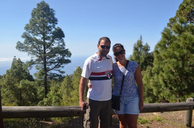 Ilhas Canarias