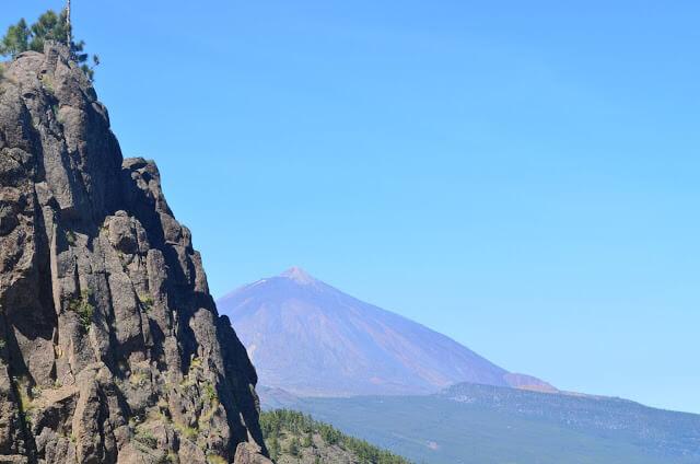 Tenerife é a maior ilha do arquipélago das Canárias