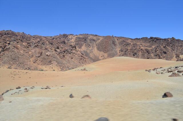 Quais são as principais atrações de Tenerife