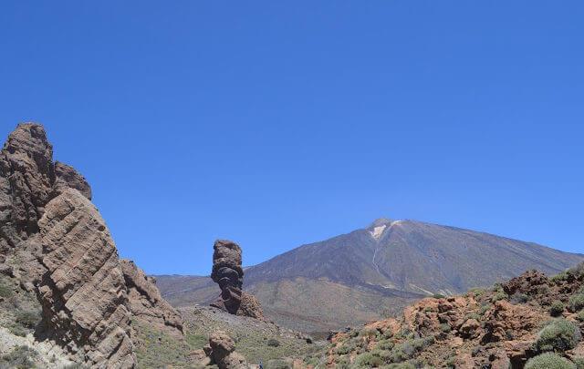 Tenerife – Ilhas Canárias e o Vulcão Teide