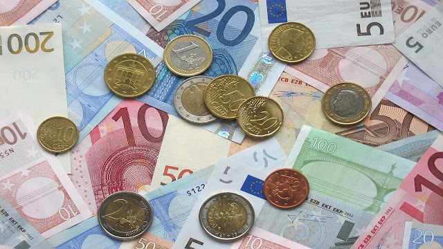 Expédition / envoyer de l'argent à l'extérieur, Ils ont été imposés par IR