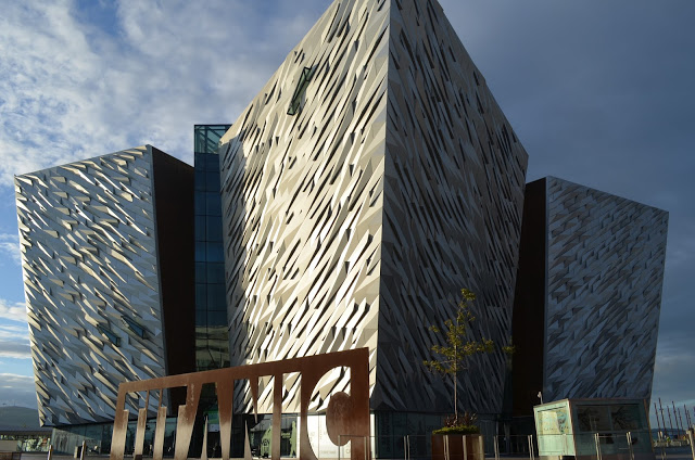 Belfast capital of Northern Ireland