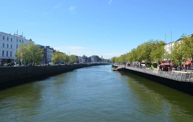 Dublin - Curiosidades na vida em Dublin