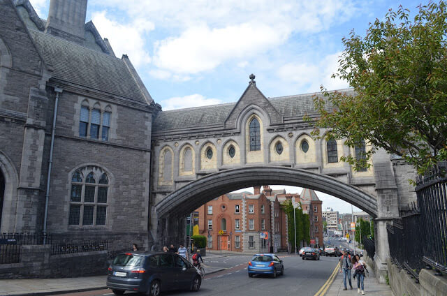 Ireland Cathedral of the Holy Trinity