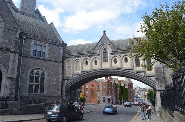 Catedral da Santíssima Trindade Irlanda