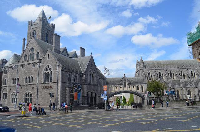 Museu Dublinia