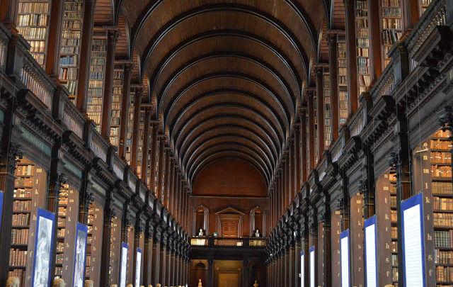 Dublin – Museus