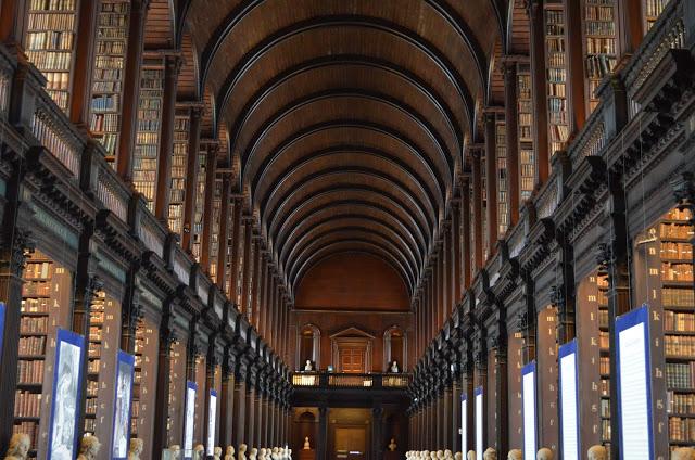 Museos Dublín