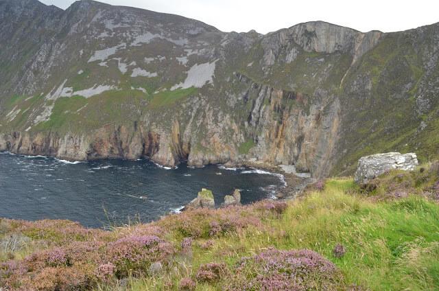 Slieve League Cliff