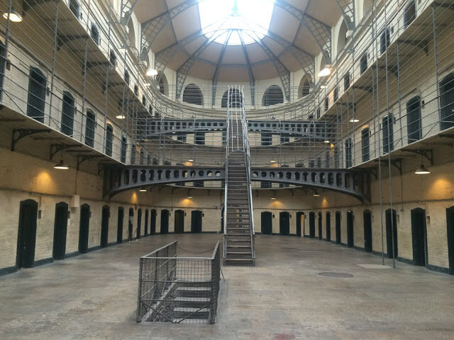 Prisão Kilmainham