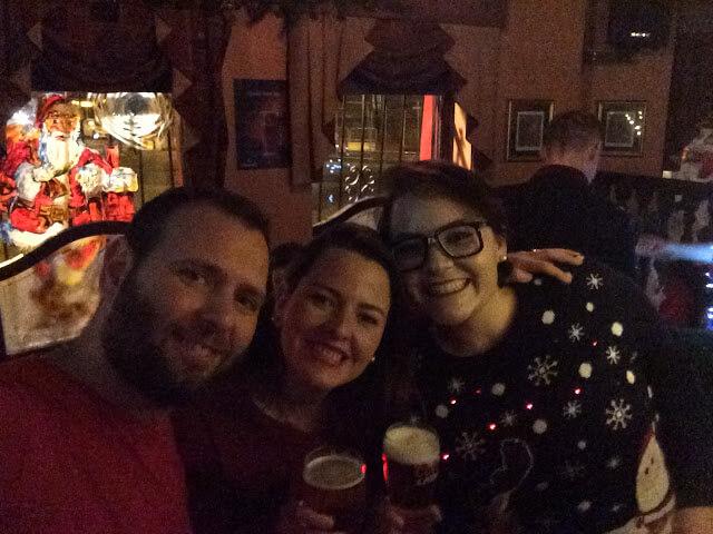 Dublin – Pubs e Pub Crawl