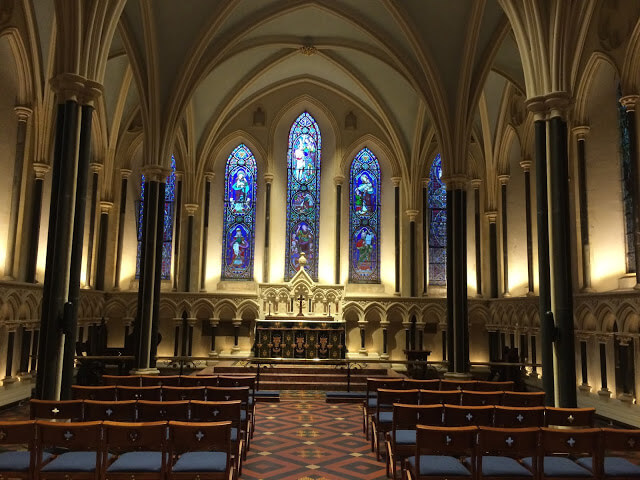 San Patricio Cathedral