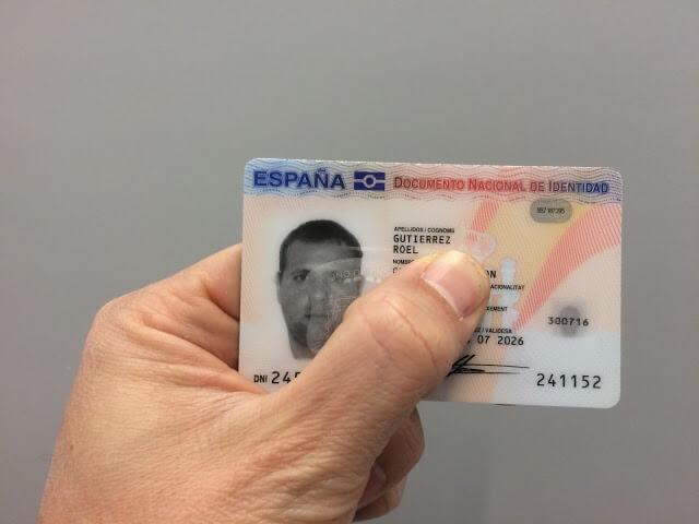 Solicitar NIE, Permissão de Residência e Trabalho para cônjuge de Espanhol