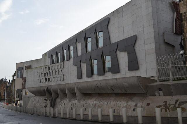 Parlamento de Escócia