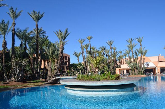 Sehenswürdigkeiten und Aktivitäten in Marrakesch und Marokko zu tun und was sind die Hauptattraktionen von Marrakesch und Marokko